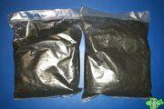 JBL Carbomec Ultra 800 ml. 400 g. - активированный уголь для аквариумов
